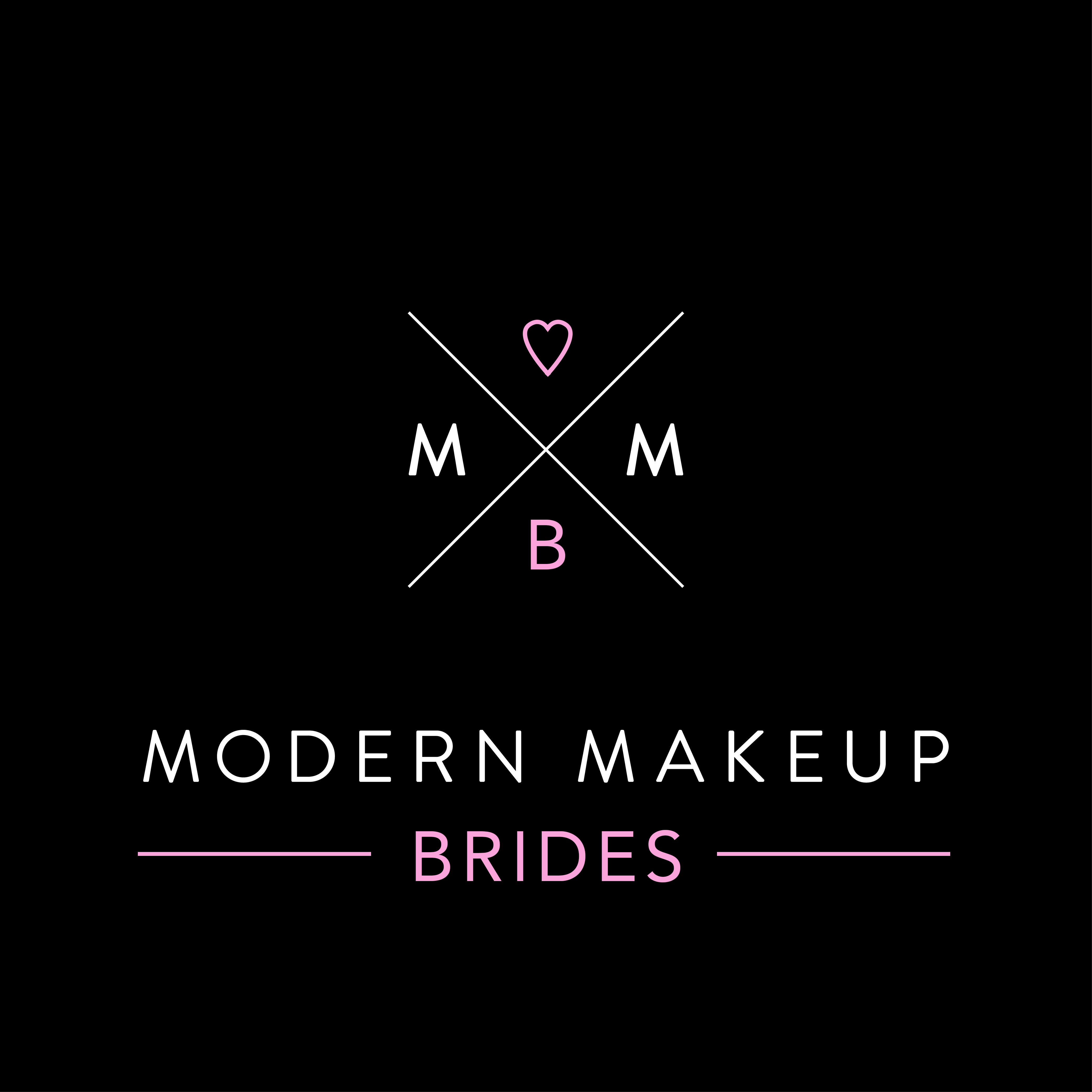 Welcome to Modern Make-up Brides